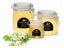 Acacia honey - BG Quality Honey - Lovech